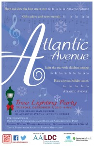 2013 HOLIDAY POSTER AALDC