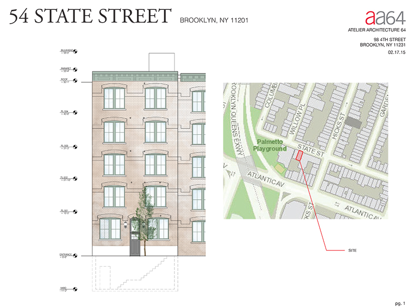 54 state st commission presentation.indd