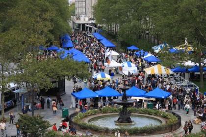 Brooklyn Book Festival This Weekend