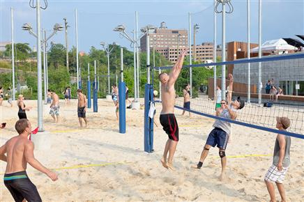 BBP Volleyball
