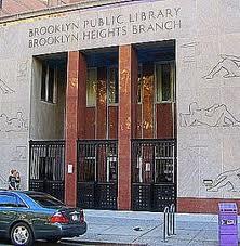 Brooklyn Heights Library