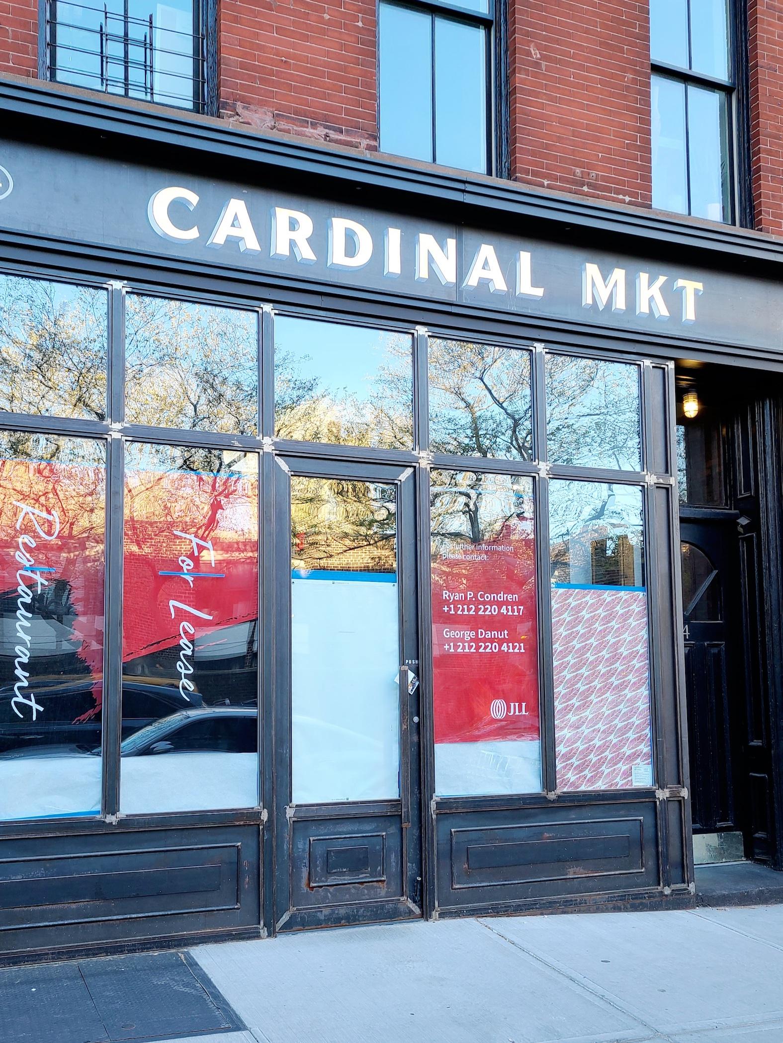 Cardinal Mkt