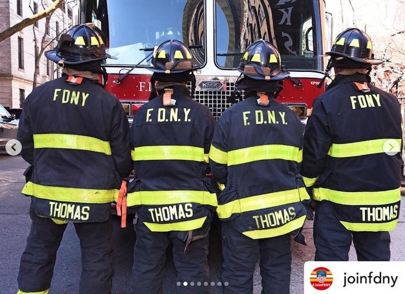 FDNY Ladder 118 (2)