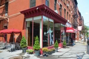 Brooklyn Heights Wine Bar Evan Bindelglass