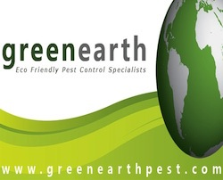 Green Earth Pest Control, Inc.