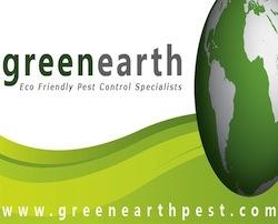 Green Earth Pest Control, Inc.