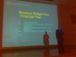 BBPDC Financial Model Public Meeting